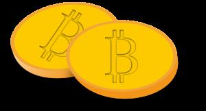 Ein Bitcoin Trader analysiert die aktuelle Lage